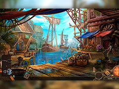 Wanderlust: The City of Mists Collector's Edition thumb 2