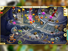 12 Labours of Hercules IX: A Hero's Moonwalk - Collector's Edition thumb 1