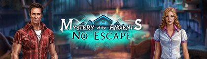 Mystery of the Ancients: No Escape screenshot
