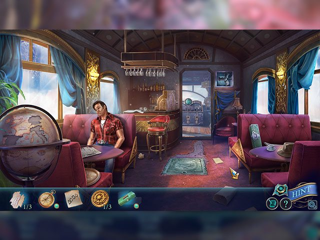 Mystery of the Ancients: No Escape large screenshot