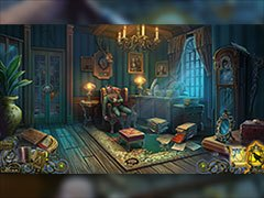 Dark Tales: Edgar Allan Poe's Speaking with the Dead Collector's Edition thumb 2