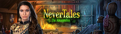 Nevertales: The Abomination screenshot