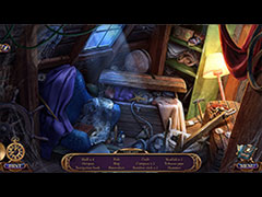 Grim Tales: The Nomad Collector's Edition thumb 1