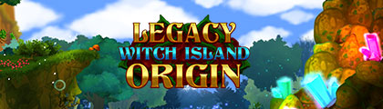 Legacy: Witch Island. Origin screenshot