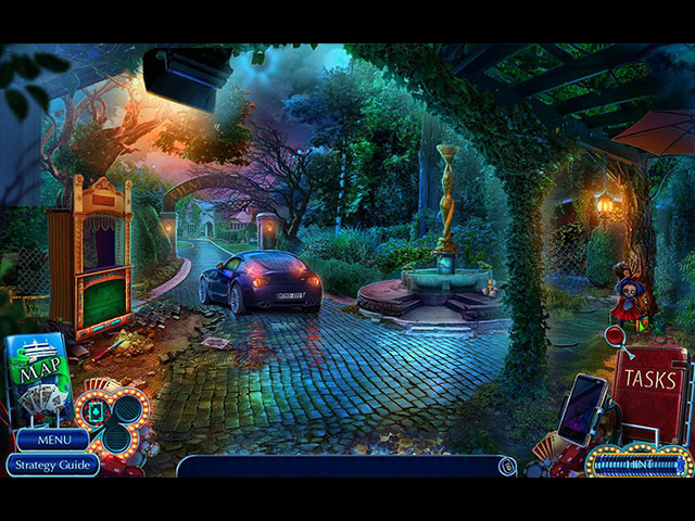Mystery Tales: Dealer's Choices Collector's Edition large screenshot