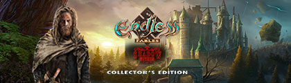 Endless Fables: Shadow Within Collector's Edition screenshot