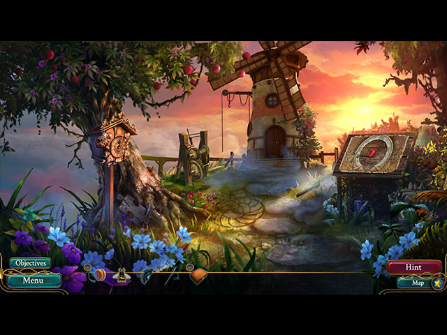 Endless Fables: Shadow Within Collector's Edition large screenshot