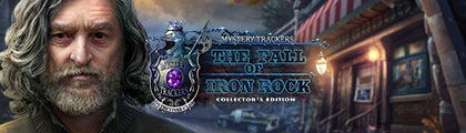 Mystery Trackers: The Fall of Iron Rock Collector's Edition screenshot