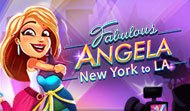 Fabulous Angela - New York to LA