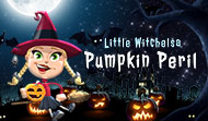 Little Witchella Pumpkin Peril