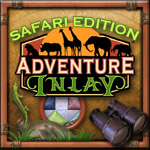 Adventure Inlay Safari Ed