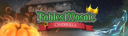 Fables Mosaic: Cinderella screenshot