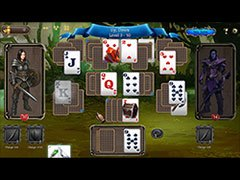 Ember Night Solitaire thumb 2