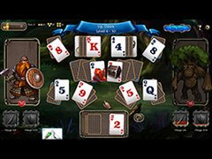 Ember Night Solitaire thumb 3