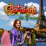 Four Seasons Around the World - Autumn in France Mosaic Edition