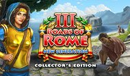 Roads Of Rome: New Generation 3 - Collector's Edition
