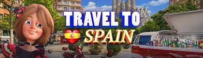 Travel To Spain screenshot