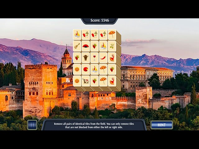 Travel To Spain large screenshot