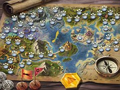 Royal Roads 2: The Magic Box Collector's Edition thumb 2
