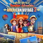 Summer Adventure - American Voyage 2