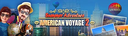 Summer Adventure - American Voyage 2 screenshot