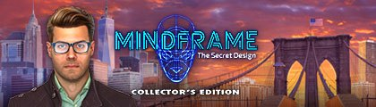 Mindframe: The Secret Design Collector's Edition screenshot