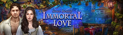 Immortal Love: Stone Beauty screenshot