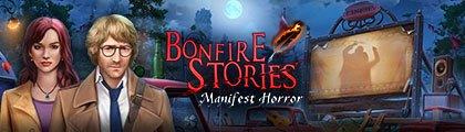 Bonfire Stories: Manifest Horror screenshot