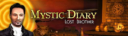 Mystic Diary: Lost Brother screenshot
