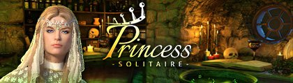 Princess Solitaire screenshot