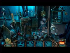 Haunted Hotel: Death Sentence Collector's Edition thumb 1