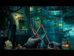Haunted Hotel: Death Sentence Collector's Edition thumb 2