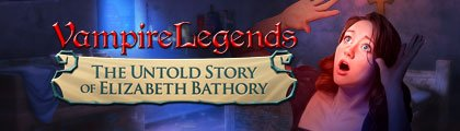 Vampire Legends: The Untold Story of Elizabeth Bathory screenshot