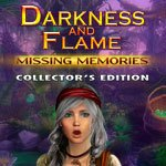 Darkness and Flame: Missing Memories CE