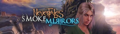 Nevertales: Smoke and Mirrors screenshot