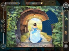 Fairytale Mosaics Beauty And The Beast thumb 2