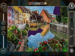 Fairytale Mosaics Beauty And The Beast thumb 3