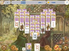 Solitaire Victorian Picnic 2 thumb 2