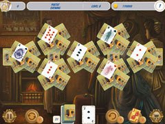 Solitaire Victorian Picnic 2 thumb 3