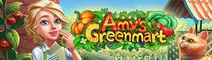 Amy's Greenmart screenshot