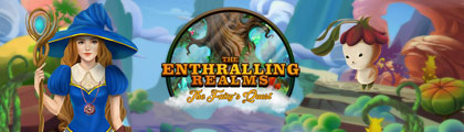 The Enthralling Realms: The Fairy's Quest screenshot