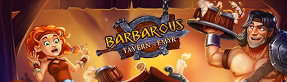 Barbarous - Tavern Of Emyr screenshot