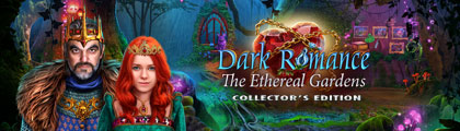 Dark Romance: The Ethereal Gardens Collector's Edition screenshot