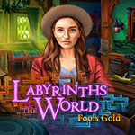 Labyrinths of the World: Fool's Gold
