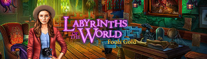 Labyrinths of the World: Fool's Gold screenshot