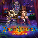 Spirit Legends: Solar Eclipse