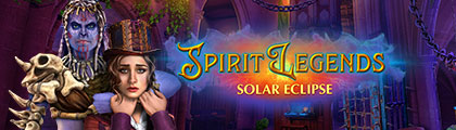 Spirit Legends: Solar Eclipse screenshot