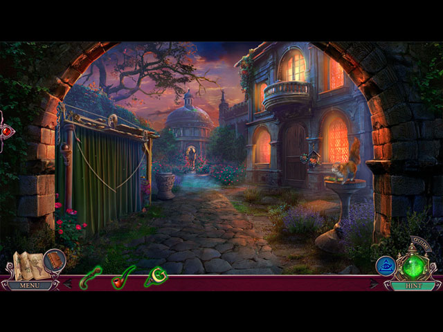 Dark City: Vienna Collector's Edition large screenshot