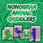 Nonogram Animal Griddlers