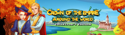 Crown Of The Empire Around the World Collector's Edition screenshot